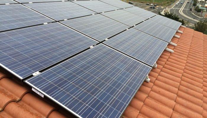 impianti fotovoltaici a roma