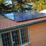 impianto fotovoltaico a roma