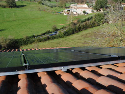 impianto fotovoltaico segni roma
