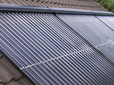 Perchè installare un impianto solare termico