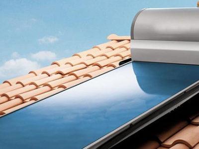Impianto solare termico: vantaggi, funzionamento e tipologie