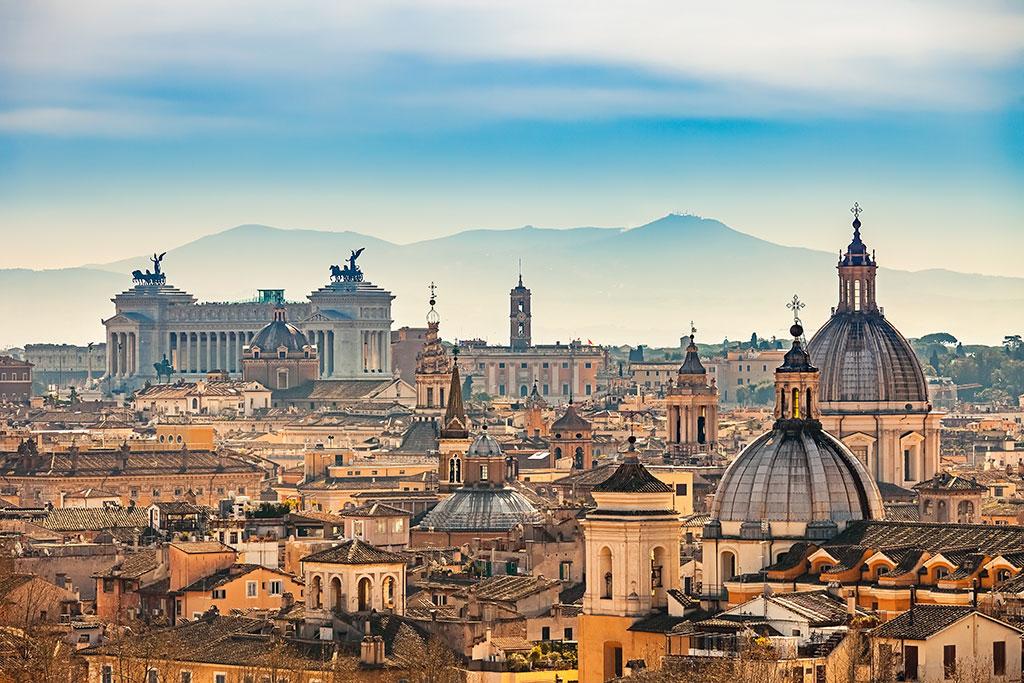 Sistemi di accumulo per fotovoltaico a Roma